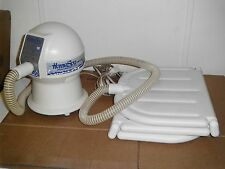 Home Spa 4800 Personal Theraputic Bubbler Whirlpool Complete With Pump/Hose/Mat