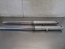 G HONDA SHADOW ACE 750 CD 1999 OEM  FRONT FORKS & (STRAIGHT)