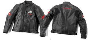 Handmade Men's MV Agusta Brutale BLACK Motorcycle Jacket