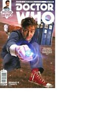 Dr. Who Tenth Doctor Year 3 #1 DAVID TENNANT PHOTO COVER NM DOCTOR WHO 10th