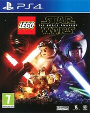 Lego Star Wars The Force Réveille PS4