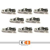 CITROËN FIAT IVECO PEUGEOT 504074464 Brand Engine Rocker Arm - Set of 8 Pieces