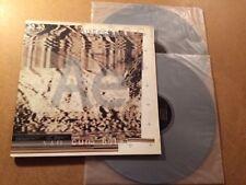 AUTECHRE  INCUNABULA  2 X LP RARE 1993 WARP SILVER VINYL 1st PRESSING  NEAR MINT