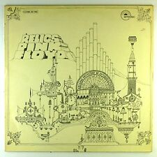 "12"" LP - Pink Floyd - Relics - M1240 - washed & cleaned"