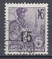 DDR 1954 Mi. Nr. 438 Gestempelt