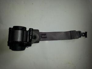New OEM 2011-2012 CHEVROLET MALIBU Front Seat Belt Left Side Titanium 15903263