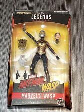 NEW MARVEL LEGENDS SERIES ANT MAN & THE WASP BAF CULL OBSIDIAN ACTION FIGURE