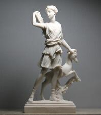 Diana of Versailles Greek Goddess Artemis Statue Sculpture Louvre Museum 9.84΄΄