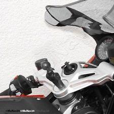 Haltekugel BMW K1200 R S TomTom Rider 2 & Urban Rider
