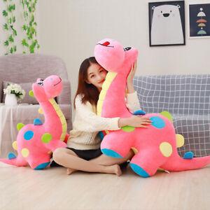 Cute Plush Dinosaur Toy Doll Giant Large Stuffed Animals Soft Kids Dolls Gifts