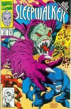 Sleepwalker # 18 (Infinity War crossover) (USA, 1992)