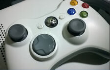 2 x New Version Flat-top Xbox 360 Controller Thumbsticks Analog Sticks