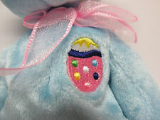 """Ty Beanie Baby - """"Eggs II, the Easter Bear"""", Brand New w/Mint Tags"""