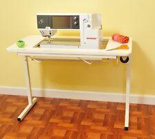 Arrow Gidget II Sewing Craft Table White Brand NEW