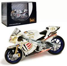 IXO RAB079 Aprilia RS3 MotoGP 2004 - J McWilliams 1/24 Scale