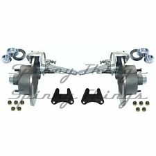 Mechanical Disc Brake HALF Kit - Boat Caravan Trailer