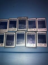 Lot Of 10pc Samsung Eb504465Yz Battery i400 Continuum Droid Charge i510 Gemi100