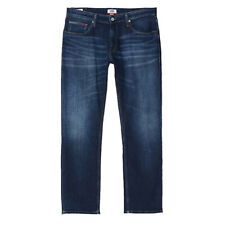Tommy Hilfiger Herren Jeans Ryan Relaxed Straight