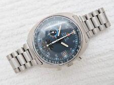 1969 Omega Seamaster Automatic Chronograph 176.007 Cal. 1040