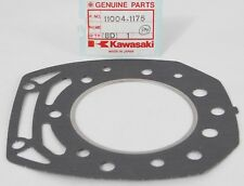 1 NOS Genuine 1988 Kawasaki KX500 Cylinder Head Gasket T=1.0 OEM Part 11004-1175