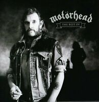 Motorhead - The Best of Motorhead [CD]