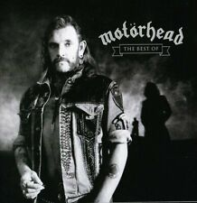 Motorhead - The Best of Motorhead [CD]