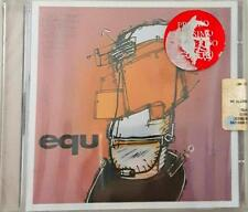 EQU S/T  CD SEALED SIGILLATO NEW