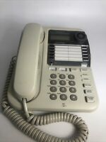 Sony IT-M602 2 Line Telephone As Is No Power Cord