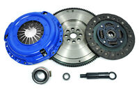 PPC STAGE 1 CLUTCH KIT& FLYWHEEL for 84-88 TOYOTA 4RUNNER PICKUP TRUCK 2.4L