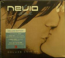 CD+DVD NEVIO - due, Deluxe Edition, ovp