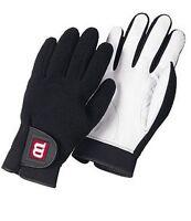 Wilson Defender Platform Tennis Glove, T9422