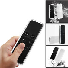 For Apple TV (4th Gen) Siri Remote Controller Anti Slip TPU Case Cover Skin  UK