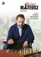 Artur Zmijewski - Ojciec Mateusz. Sezon 21 [DVD Film]