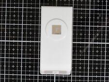 EK Success  Medium Slim Lock-Down Paper Punch, 1/2 Square