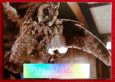 BATES MOTEL (Season 2) - TAXIDERMY DECORATION - FOIL PARALLEL Card #55- Breygent
