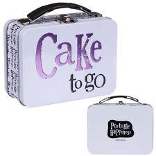 The Bright Side Mini Cake Tin - Cake To Go Tin