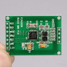 New RC522 13.56MHz RFID Reader Writer Module SPI Interface IC Card RF Sensor MO