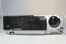 GENUINE MITSUBISHI XD350U LCD DATA PROJECTOR USED