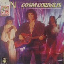 """7"""" Single - Costa Cordalis - Pan - S25 - washed & cleaned"""