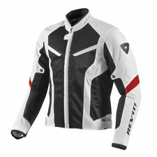 Giacche neri per motociclista bacino , Taglia XL