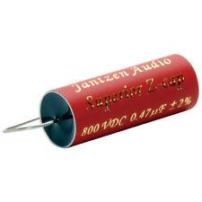 Jantzen 0518 0.47uF 800V Z-Superior Capacitor