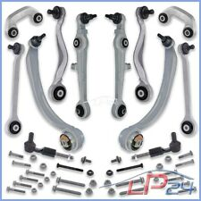 KIT BRAS DE SUSPENSION 14 PIECE AVANT GAUCHE DROIT AUDI A4 B5 8D 94-01