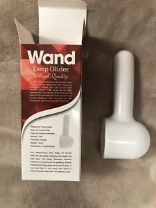 HITACHI Magic Wand Massager Attachment Fits HV-260 HV-270 Fast free shipping USA