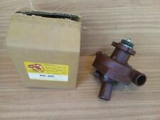 Water Pump fits DAF SB220 DKLC 1160 682884