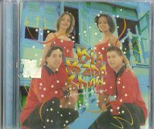 Big Band Show El Baile Total Latin Music CD New