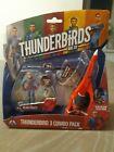 Vivid Imaginations Thunderbirds are Go Alan Tracy & T.bird 3 2016 MIB