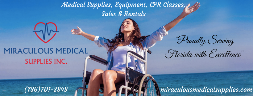 Miraculous Medical Supplies