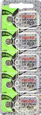 Maxell 362 SR721SW V362 SR721 28029 SR58 Battery  0% MERCURY ( 5 PC )