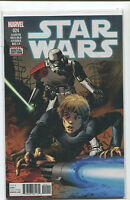 Star Wars #24 NM Aaron Molina Hanna Milla    Marvel MD7