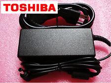 NEW Original OEM Toshiba 65W 19V 3.42A AC Adapter PA3714U-1ACA PA3714E-1AC3